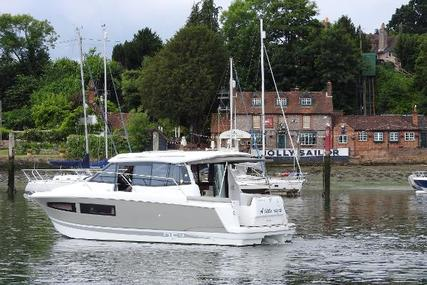 Jeanneau NC 9 for sale in United Kingdom for £169,950