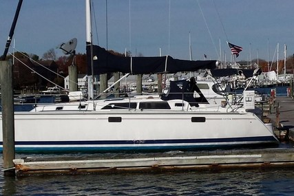 Hunter 33.5 for sale in United States of America for $34,900 (£27,889)