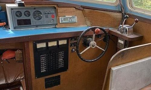 Image of Homebuilt 28 Commercial Quality Workboat for sale in United States of America for $90,000 (£64,374) Eagle River, Alaska, United States of America