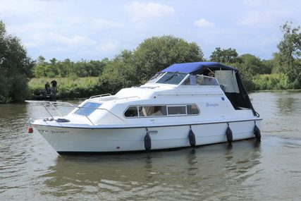Sheerline 740 for sale in United Kingdom for £39,950