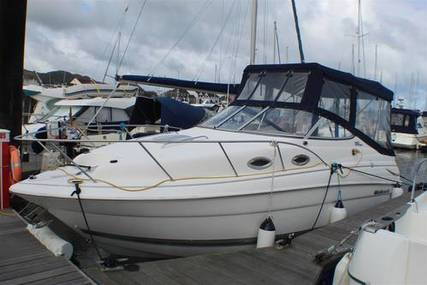 Wellcraft Martinique 2400 for sale in United Kingdom for £25,995