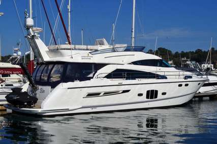 Fairline Squadron 55 for sale in United Kingdom for £599,950