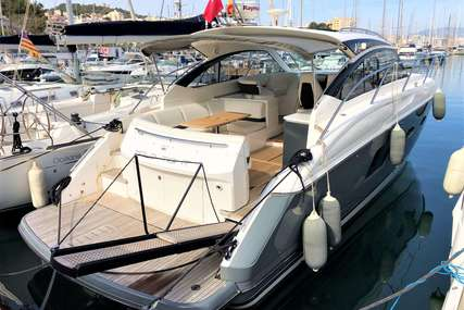 Princess V39 for sale in Spain for £329,950