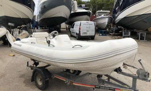 Image of Williams 325 Jet Rib for sale in Spain for £8,450 Boats.co.uk, Cala d'Or, Mallorca, Spain