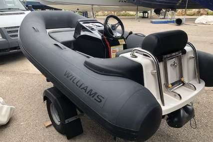 Williams 285 for sale in Spain for £14,950