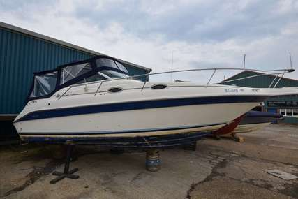 Sea Ray 250 Sundancer for sale in United Kingdom for £15,950