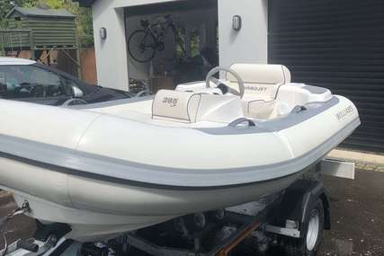 Williams 285 Sport Low Profile for sale in United Kingdom for £13,950