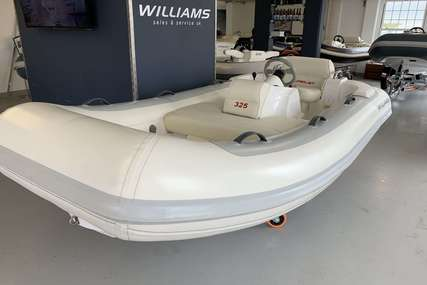 Williams Turbo Jet 325 for sale in United Kingdom for £8,950