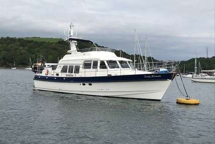 Hardy Marine 50 for sale in United Kingdom for £400,000