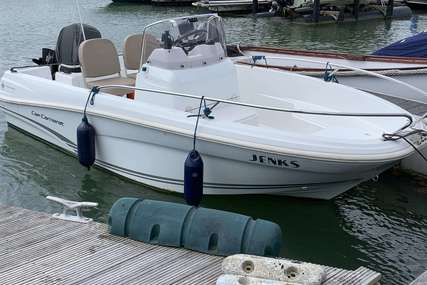 Jeanneau Cap Camarat 4.7 CC for sale in United Kingdom for £14,000