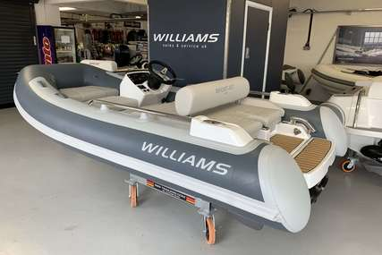 Williams Sportjet 345 for sale in United Kingdom for £34,627