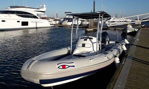 Image of Ribeye 785 for sale in United Kingdom for £19,950 Boats.co., United Kingdom