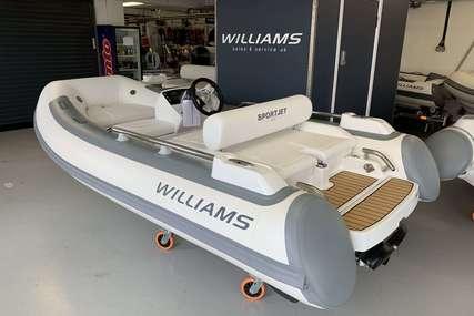 Williams Sportjet 345 for sale in United Kingdom for £33,007