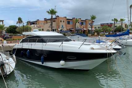 Princess V42 for sale in Spain for P.O.A.
