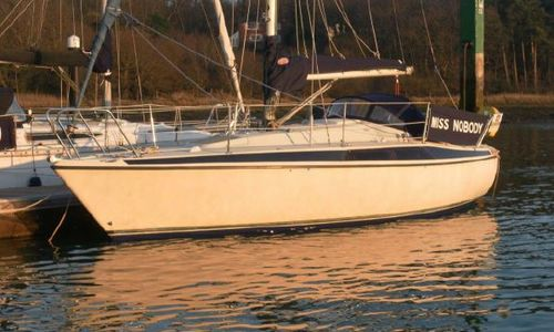 Image of Maxi 84 for sale in United Kingdom for £4,950 Boats.co., United Kingdom