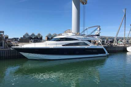 Fairline Squadron 55 for sale in Denmark for P.O.A.