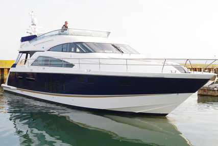 Fairline Squadron 58 for sale in Spain for £630,000