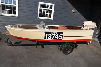 Jack Broom Rapier MK II for sale in United Kingdom for £3,500
