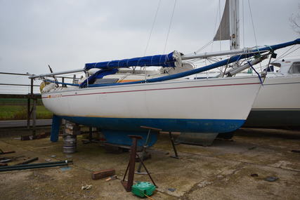 Beneteau First 24 (Damaged Project) for sale in United Kingdom for £1,950