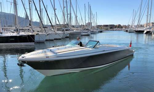 Image of Chris-Craft Corsair 32 Heritage Edition for sale in Spain for £249,950 Boats.co.uk, Cala d'Or, Mallorca, Spain