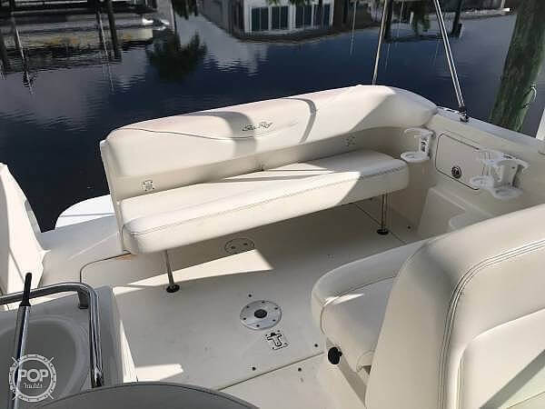 Sea Ray Sundancer 260 for sale in United States of America
