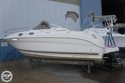 Sea Ray 260 Sundancer for sale in United States of America for $21,500 (£16,317)