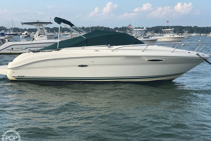 Sea Ray 225 Weekender for sale in United States of America for $23,750 (£19,080)
