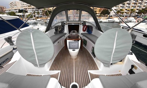 Image of Jeanneau Sun Odyssey 39 DS for sale in Spain for €115,000 (£103,938) Alicante (Alacant), Spain