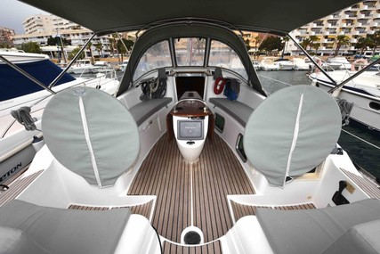 Jeanneau Sun Odyssey 39 DS for sale in Spain for €115,000 (£103,048)