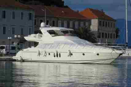 Azimut Yachts 62 Fly for sale in Croatia for €475,000 (£429,584)
