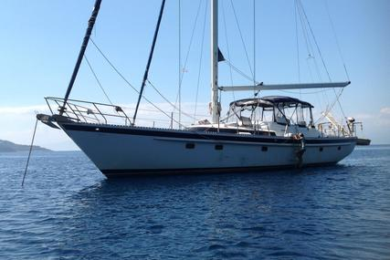 Antigua 59 for sale in Greece for £149,950