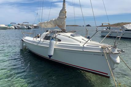 Jeanneau Sun Fast 20 for sale in Spain for €11,995 (£10,626)