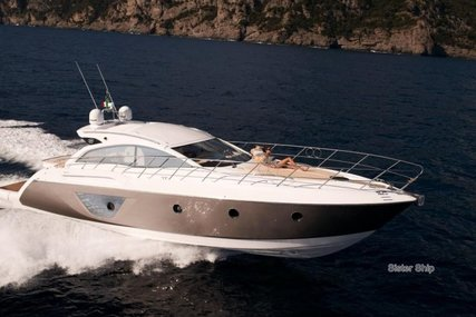 Sessa Marine C 48 for sale in France for €375,000 (£331,231)