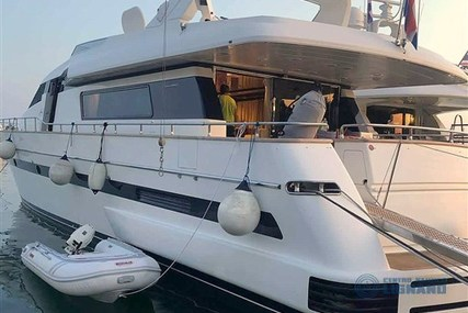 Sanlorenzo SL 82 for sale in Italy for P.O.A. (P.O.A.)