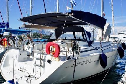 Beneteau Cyclades 50.5 for sale in Greece for €140,000 (£120,832)