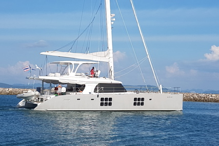 Sunreef Yachts 60 LOFT for sale in Thailand for €1,588,000 (£1,341,669)