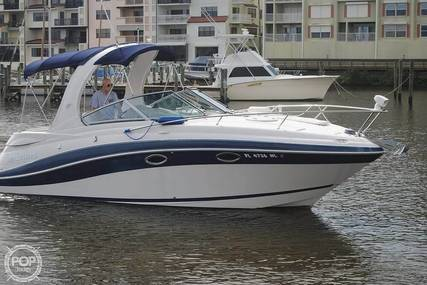 Four Winns Vista 278 for sale in United States of America for $38,900 (£31,812)