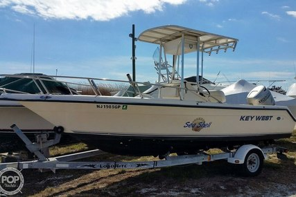 Key West 21 for sale in United States of America for $17,250 (£14,112)