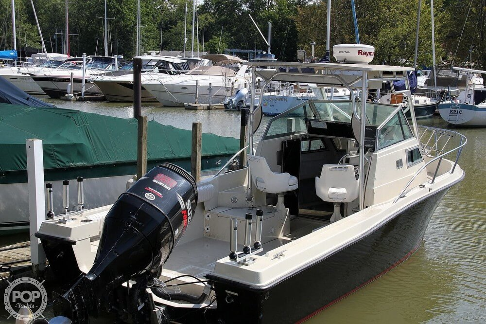 Stratos boats for sale