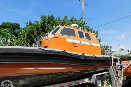 Halmatic USCG Pacific 32 for sale in United States of America for $65,900 (£53,157)