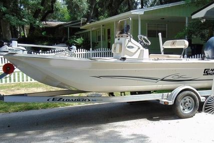 Carolina Skiff JVX 18 CC for sale in United States of America for $18,900 (£14,585)