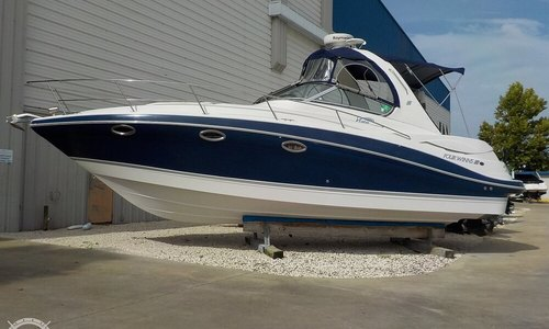 Image of Four Winns 318 Vista for sale in United States of America for $57,500 (£44,682) Ruskin, Florida, United States of America