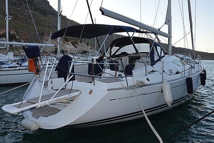 Jeanneau Sun Odyssey 49 DS for sale in  for €149,000 (£134,809)
