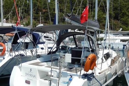 Beneteau Oceanis 34 for sale in Turkey for €71,000 (£63,193)