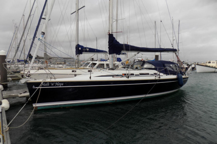 Dehler 36SQ for sale in United Kingdom for £85,000