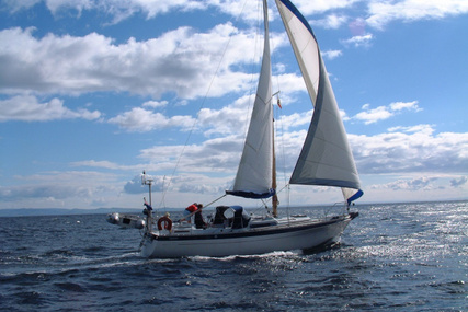 Moody 33 MkI for sale in United Kingdom for £11,500