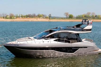 Galeon 470 SKY for sale in Poland for €1,135,000 (£1,039,044)