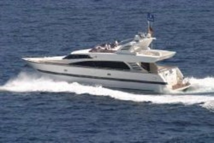 HORIZ0N Elegance 76 for sale in Bulgaria for €780,000 (£705,021)
