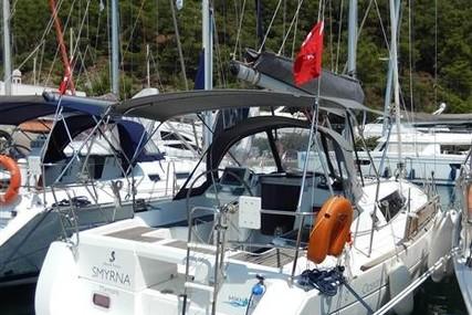 Beneteau Oceanis 34 for sale in Turkey for €69,000 (£62,428)