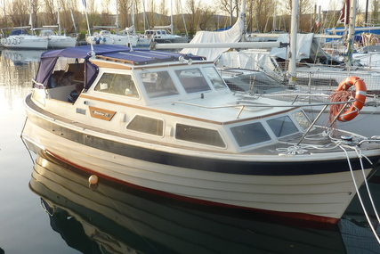 Saga 27 After Cabin for sale in Austria for €24,800 (£21,985)